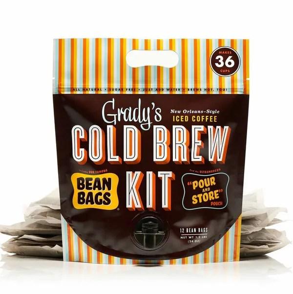 Grady's Cold Brew Kit