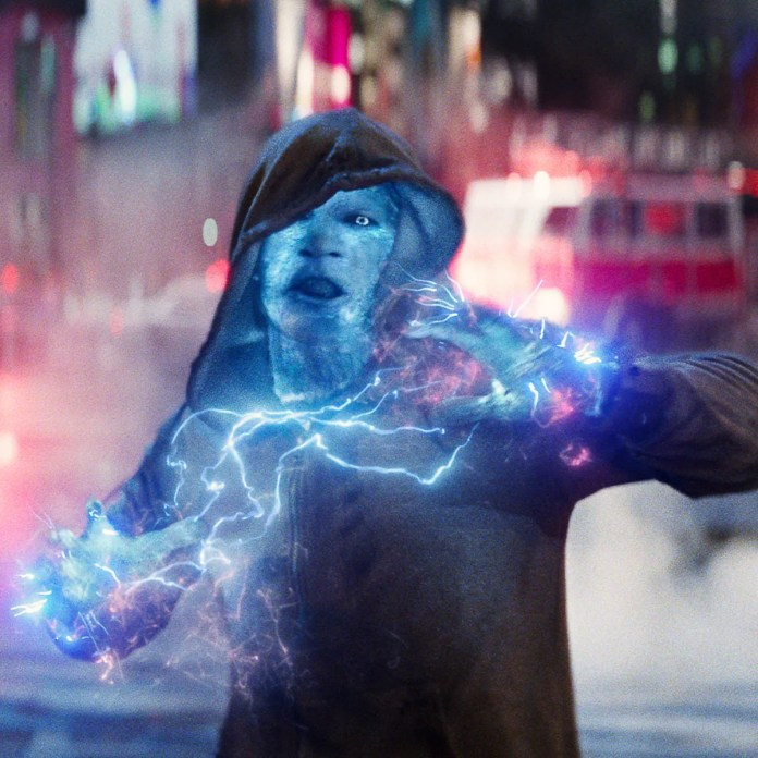 Jamie Foxx Will Reprise the Role of Electro in Spider-Man 3