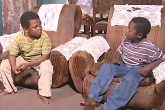 The Nigerian Film Stars Behind Twitter's Greatest Memes