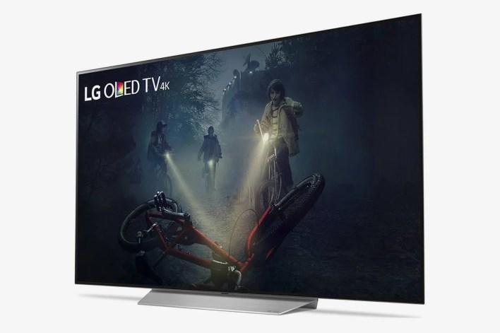 افضل تلفزيون 4K للجيل الجديد
