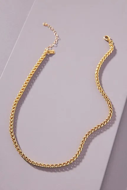 Gold Filled Jewelry Wholesale Nyc : filled, jewelry, wholesale, Gold-Plated, Gold-Filled, Jewelry, Under, Strategist, Magazine