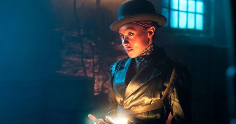 The Nevers Recap, Season 1 Episode 3: 'Ignition'