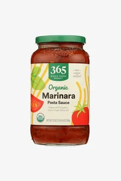 365 by Whole Foods Market Organic Pasta Sauce