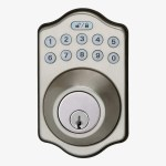 8 Best Keyless Door Locks 2019 The Strategist New York Magazine