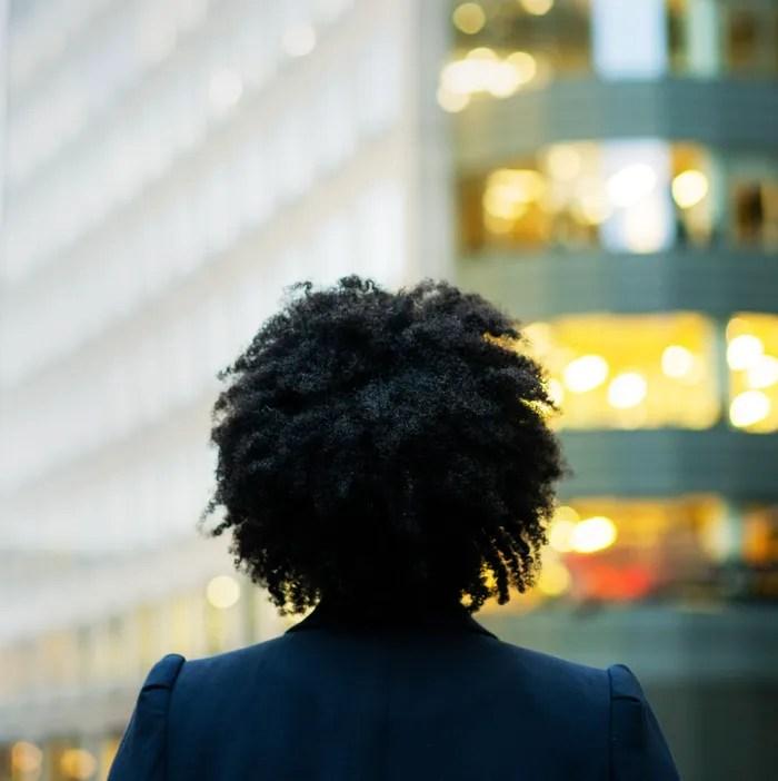 California Officially Bans Natural Hair Discrimination