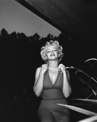 Marilyn Monroe Corset : marilyn, monroe, corset, Radical, Anti-Fashion, Marilyn, Monroe