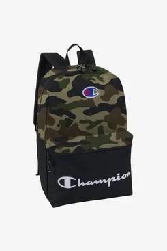 Champion Manuscript Backpack (Camo Green)