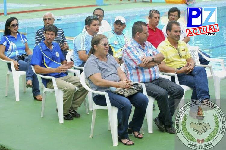 Fotografía: Comité Cantonal de Deportes.