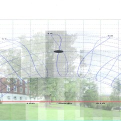 Sun Diagram Elevation Push Pull Wiring Solar Analysis Pzarch14