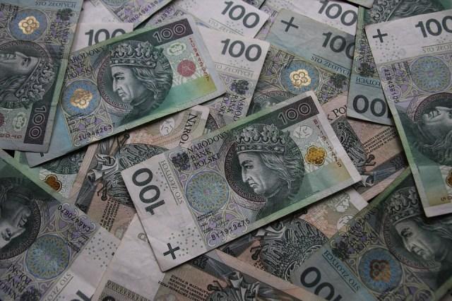 Znalezione obrazy dla zapytania pieniadze wykopane