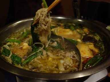 豚湯(とんたん)