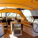 Dufour 56 - Dufour bateau - PZ Sailing location de voilier à La Rochelle