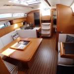 Sun Odyssey Voilier PZ Sailing3