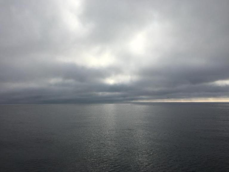 Convoyage Catamaran Henday 6
