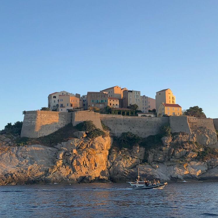 Convyage bateau pz sailing Corse 16