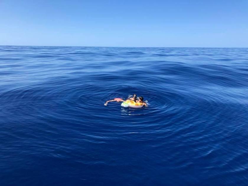 Convyage bateau pz sailing Corse 8