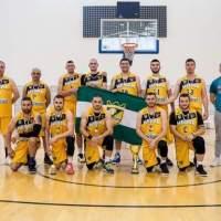 """Баскетболистите на Хебър са първенци в Зона """"Юг"""""""