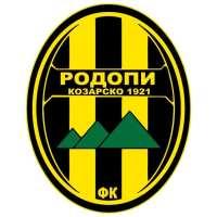 Родопи (Козарско) с нова емблема