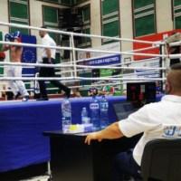 Столичани и шуменци взеха златото на Държавното по кикбокс в Пазарджик