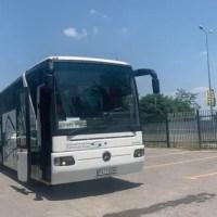 Хебър пуска безплатен транспорт за феновете за мача с Янтра