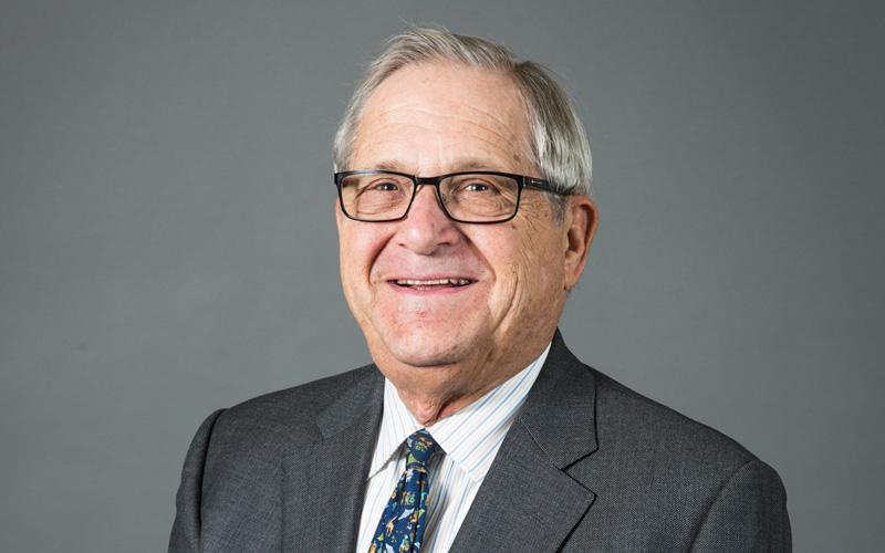 Joel A. Pinsky