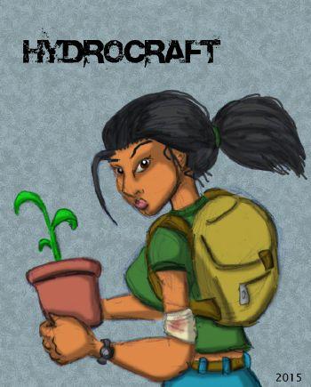 Project Zomboid Hydrocraft Wiki : project, zomboid, hydrocraft, Mods/Hydrocraft, PZwiki