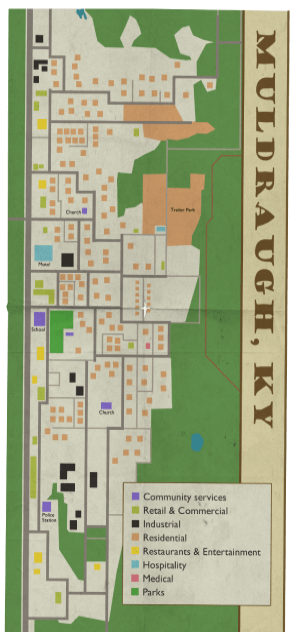 Project Zomboid Interactive Map : project, zomboid, interactive, Muldraugh,, PZwiki
