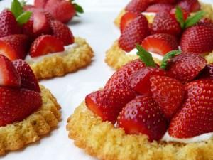 domowe słodkości na dzień dziecka