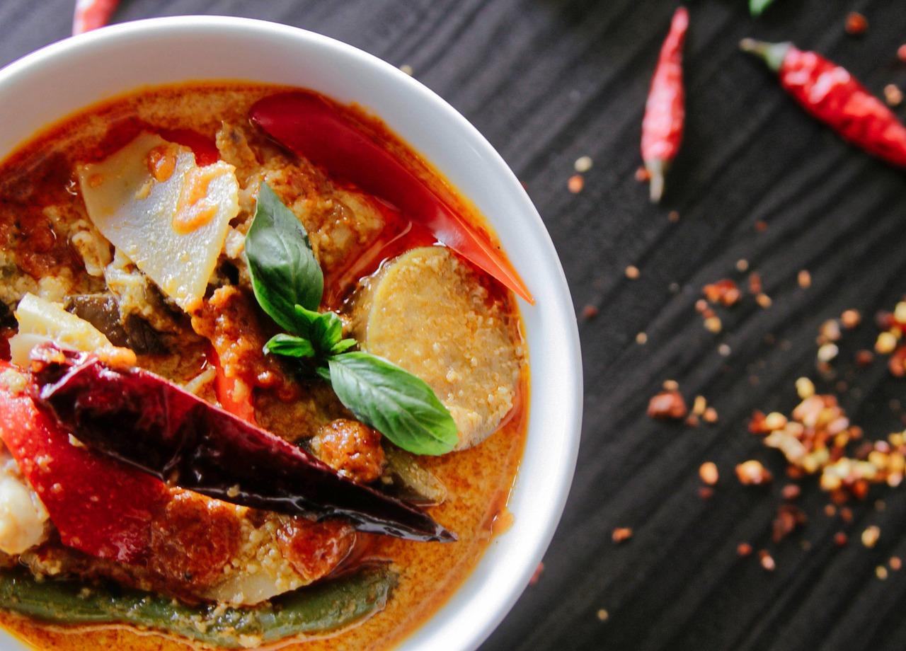 Kulinarna recepta na chłodne dni – 6 rozgrzewających przepisów