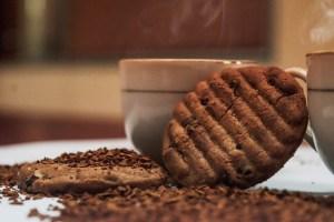 domowe ciasteczka