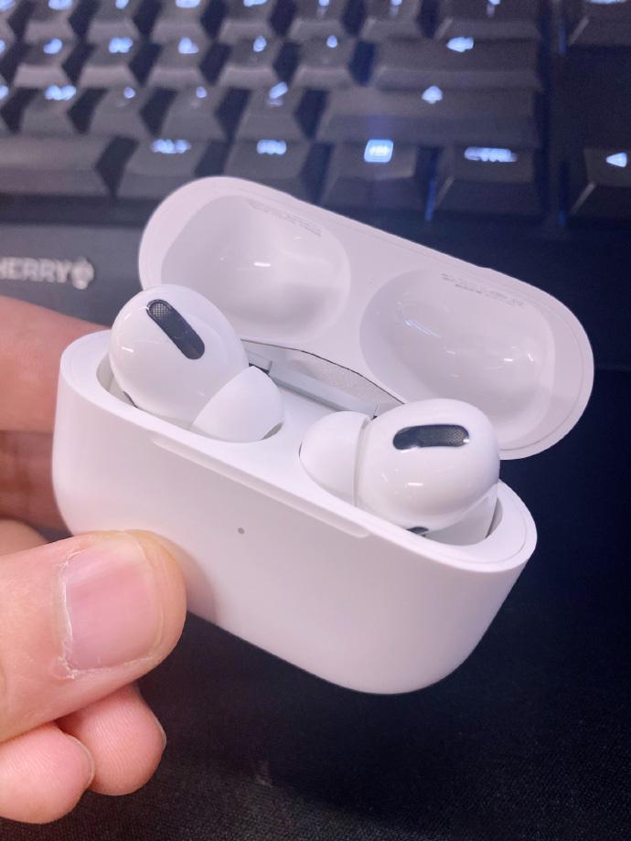 關于 AirPods Pro 六問六答   降噪性能如何?到底值不值得購買?_iPhone技巧_愛思助手