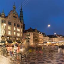 Best Hotels in Copenhagen Denmark