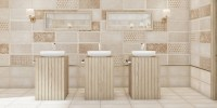 10 - Incredible Bathroom Wall Tile Design Options From Q ...