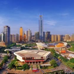 The 10 Best Hotels Near Canton Fair In Guangzhou China
