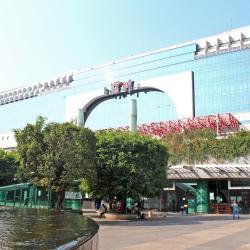 The 10 Best Hotels Near Shenzhen Convention Exhibition