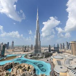 The 10 Best Hotels Near Dubai Mall In Dubai United Arab