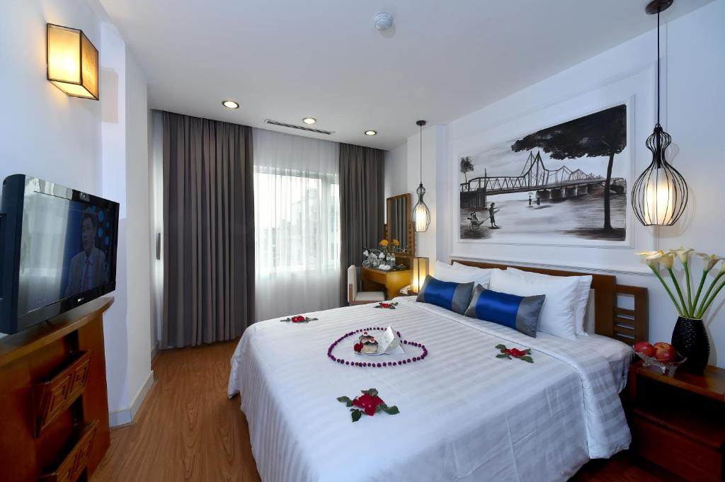 Hanoi Avatar Hotel Hanoi Harga 2020 Terbaru