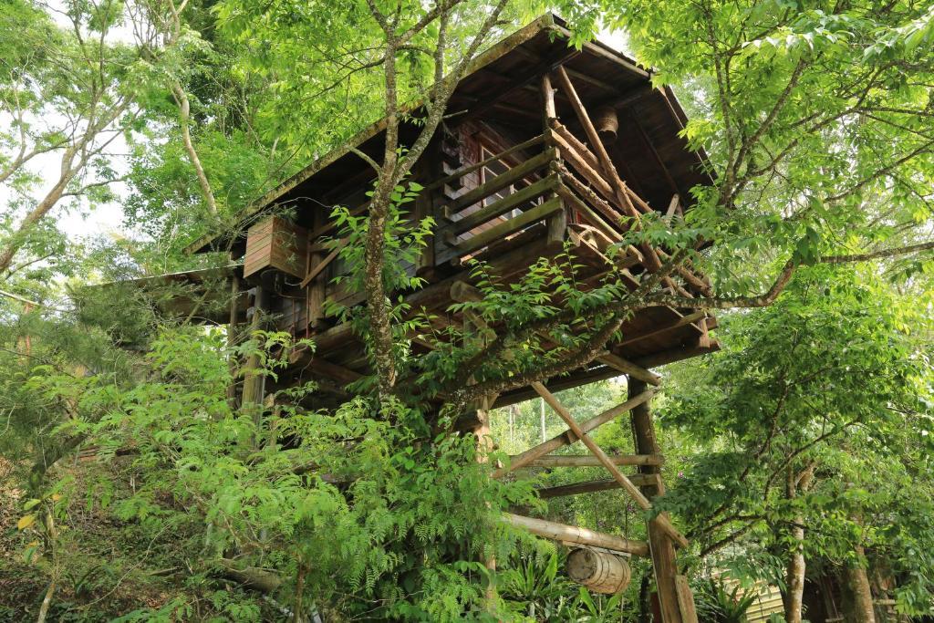Lai Home Country Cottage B B Meishan Taiwan Booking Com