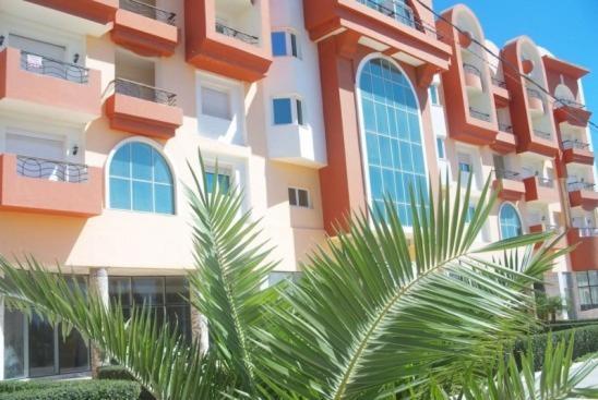 Apartment The Dunes Golf Aparts Port El Kantaoui Tunisia