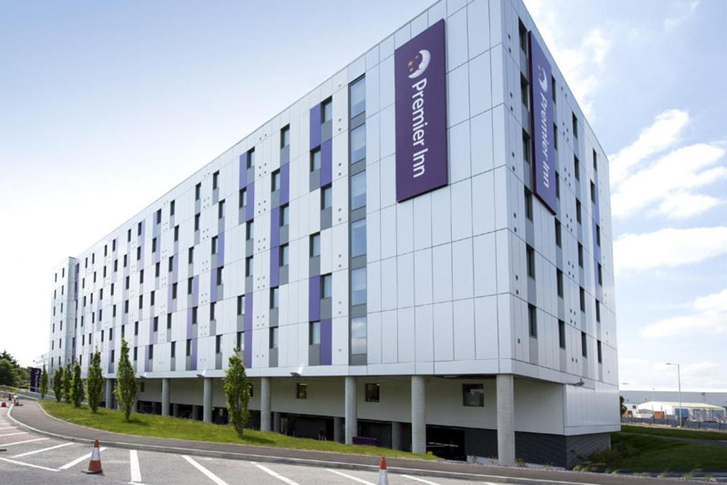 Premier Inn Heathrow Airport Terminal 4 Hillingdon