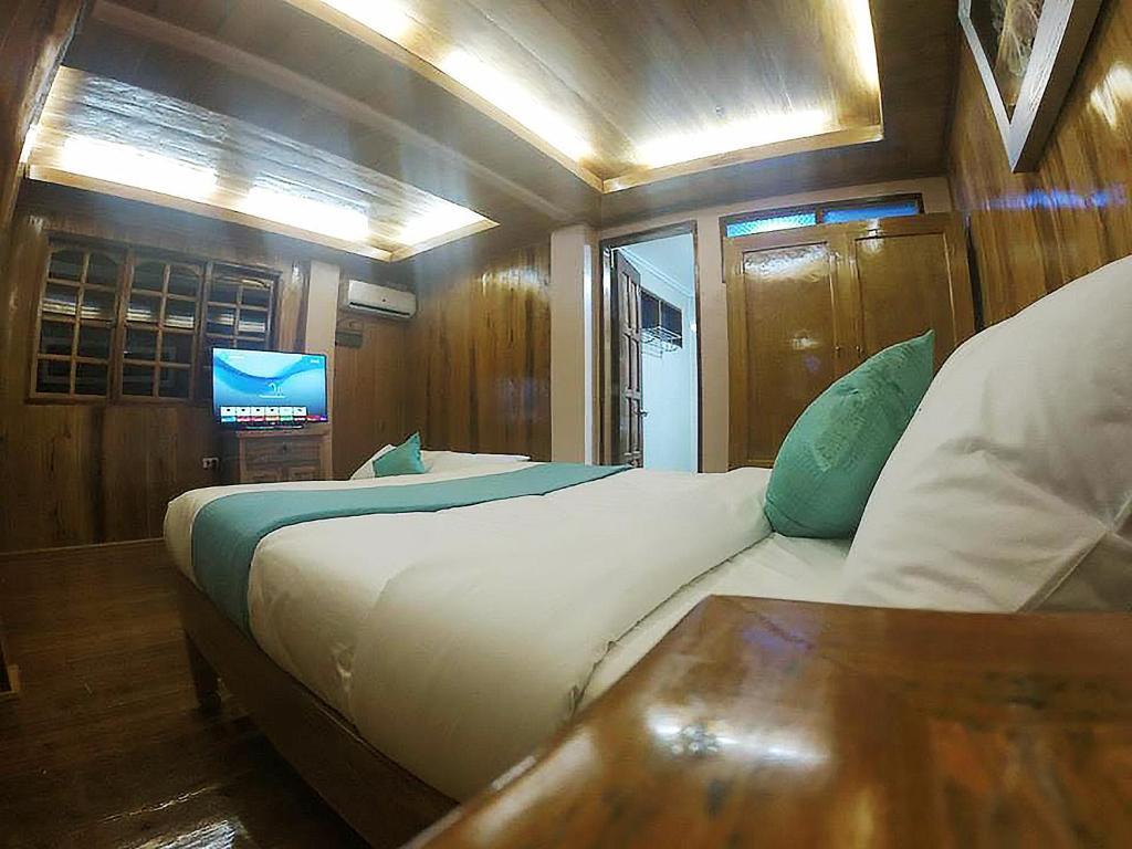Seahorse And Mangrove Resort El Nido Philippines Booking Com