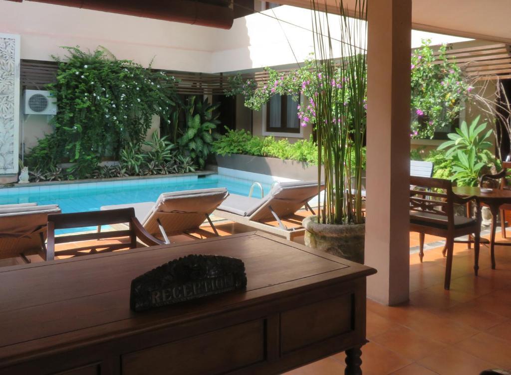Hostel Bali Airport Dorm Kuta Indonesia Booking Com