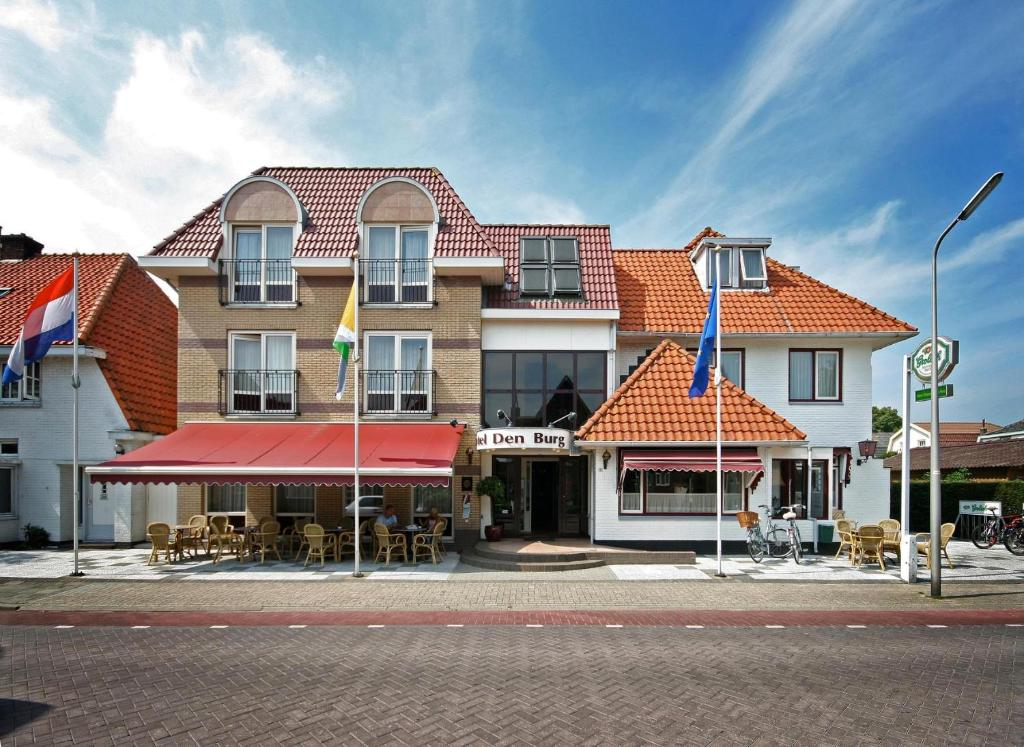 Hotel boutique Texel