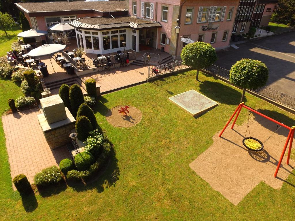 Hotel Altes Zollhaus Rinteln Germany Booking Com