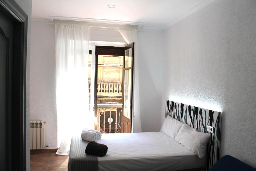 Guesthouse Alevia Salamanca Spain Booking Com