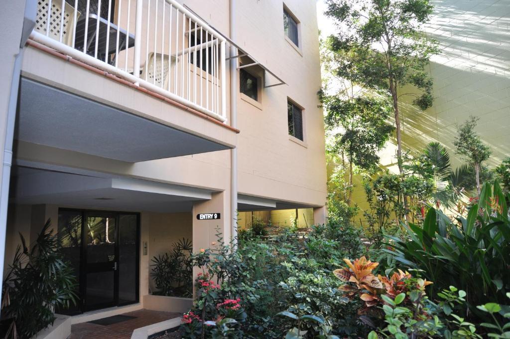 Spring Hill Gardens Hotel Brisbane Australia Booking Com