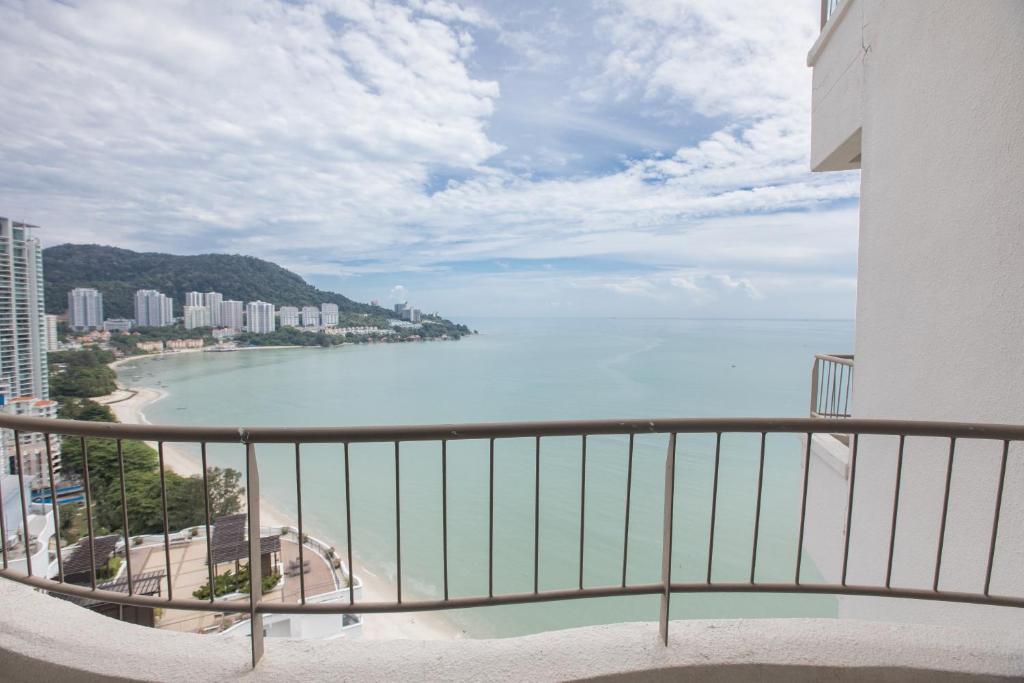 Rainbow Paradise Resort George Town Malaysia Booking Com