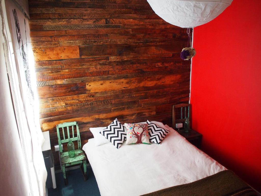 Albergue Treehouse Patagonia (Chile Puerto Natales) - Booking.com
