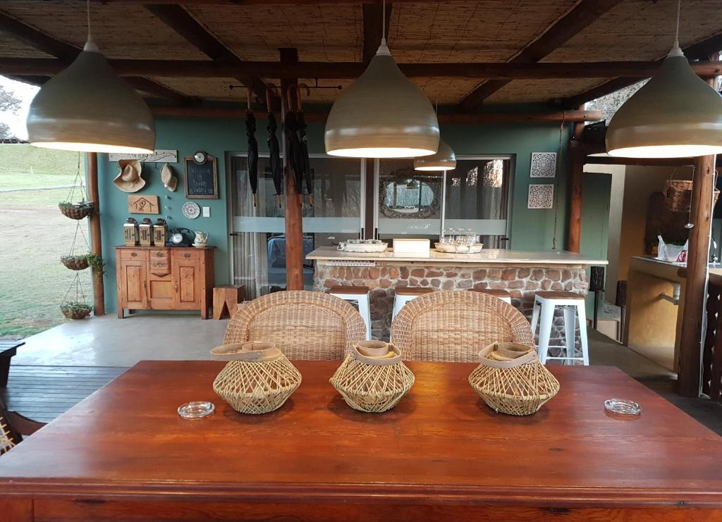 Cradle Valley Guesthouse Muldersdrift South Africa