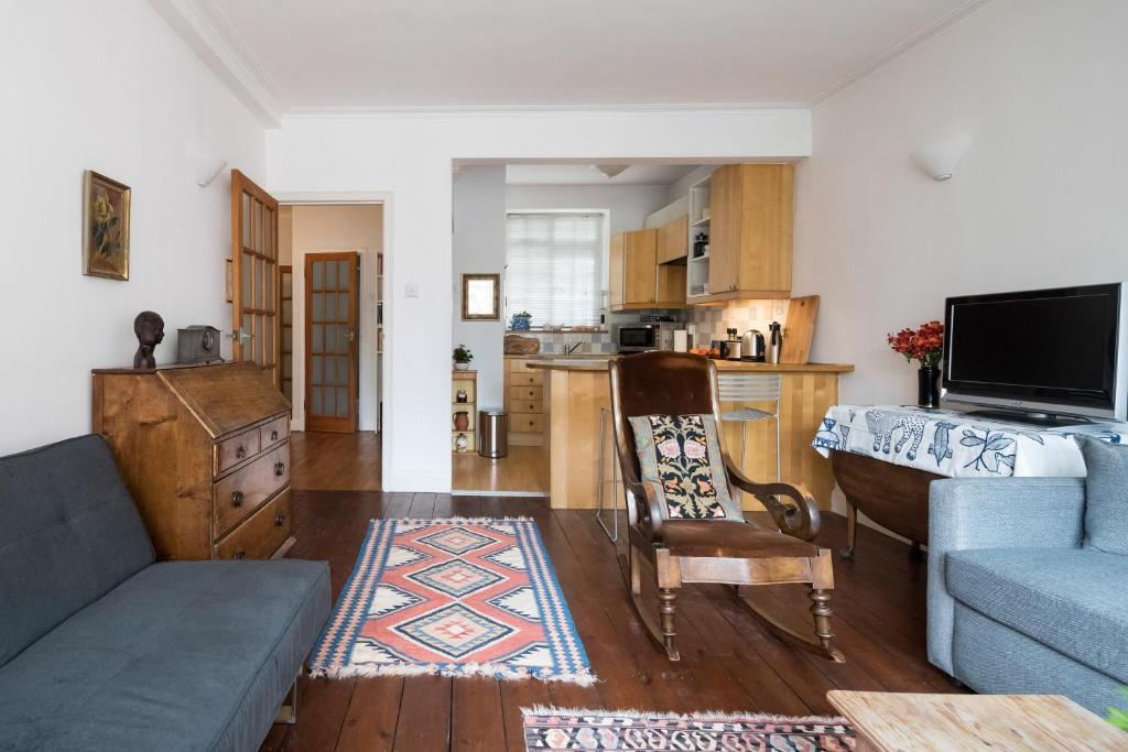 Apartment Veeve Queen Court Flat London Uk Booking Com
